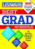 img - for Best Graduate Schools 2018 book / textbook / text book