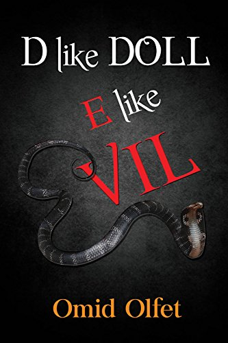 D like Doll E like Evil by [Olfet, Omid]