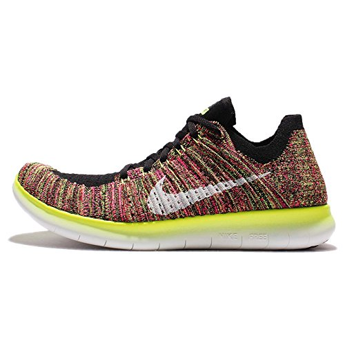 Nike Free Rn Flyknit Oc Multi-color 843430-999 (15)