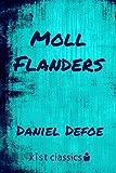 """Moll Flanders (Xist Classics)"" av Daniel Defoe"