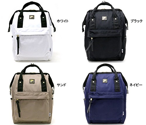 Daypack Fashionable Rucksack Women Japan Backpack S Men'S Backpack F Fila Fira wPqCpq