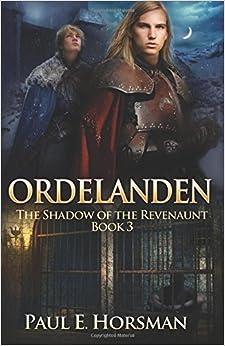 Ordelanden: Volume 3 (The Shadow of the Revenaunt)