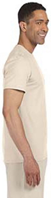 Gildan Mens Softstyle Ringspun T-shirt