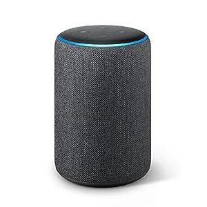 Echo Plus (2.ª generación) - Sonido de alta calidad y ...