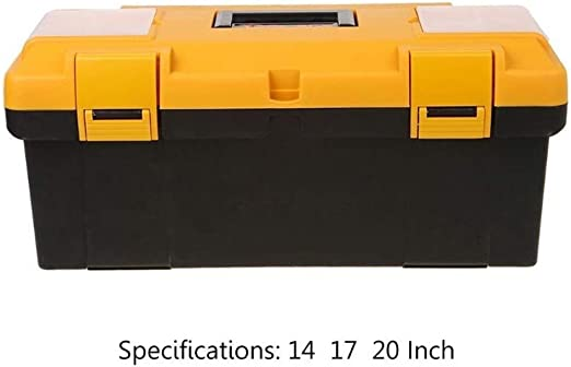 Caja de herramientas Hardware gran caja de herramientas del ...