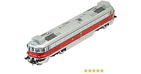 Electrotren- Juguete de modelismo ferroviario, Color (Hornby E2325): Amazon.es: Juguetes y juegos