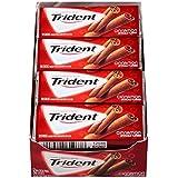 Trident Value Pack Cinnamon 12 Units, 0.37-Kilogram