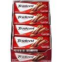 216-Count Trident Sugar Free Cinnamon Flavor Gum