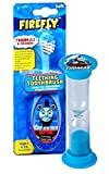 Thomas & Friends 2pc Bright Smile Oral Hygiene Set! Teething to Toddler Training Toothbrush & Brushing Timer!
