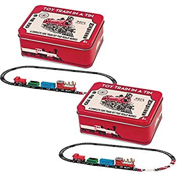 Amazon Com Holiday Time Battery Operated Train Set Only