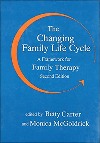 CHANGING FAMILY LIFE CYCLE CARTER 9780205122288 Amazon