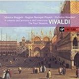 Vivaldi: Il cimento dell'armonia e dell'inventione, The Four Seasons