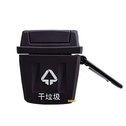 Amazon.com: SGVAHY - Juego de 2 contenedores para airpods ...