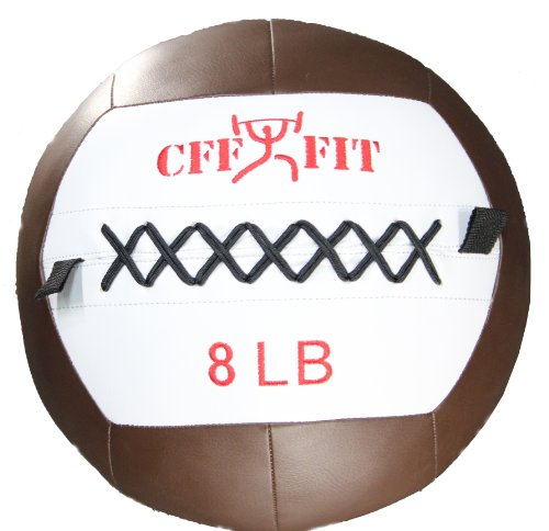 CFF Wall Ball, 14-Inch/8-Pound
