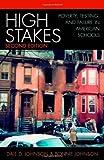 High Stakes, Dale D. Johnson and Bonnie Johnson, 0742535312