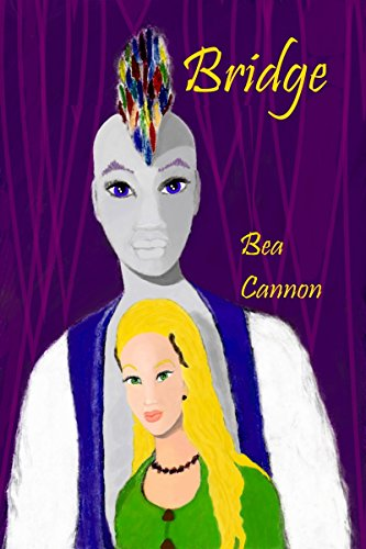 Book: Bridge (Boucher's World) by Bea Cannon