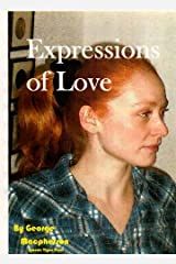 Expressions of Love Kindle Edition