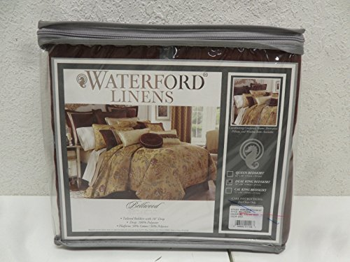 Waterford Bellwood King Bedskirt - Bellwood Collection
