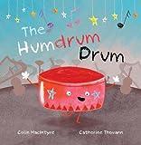 The Humdrum Drum & Cd
