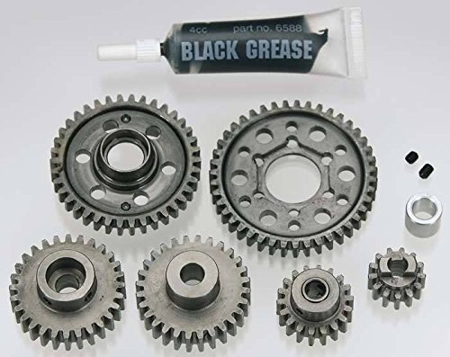 Racing Transmission Gear - Robinson Racing 8007 Fwd Only Gear Kit Wide Ratio Revo/Maxx 3.3 RRP8007