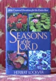 Seasons of the Lord, Herbert Lockyer, 0060652608