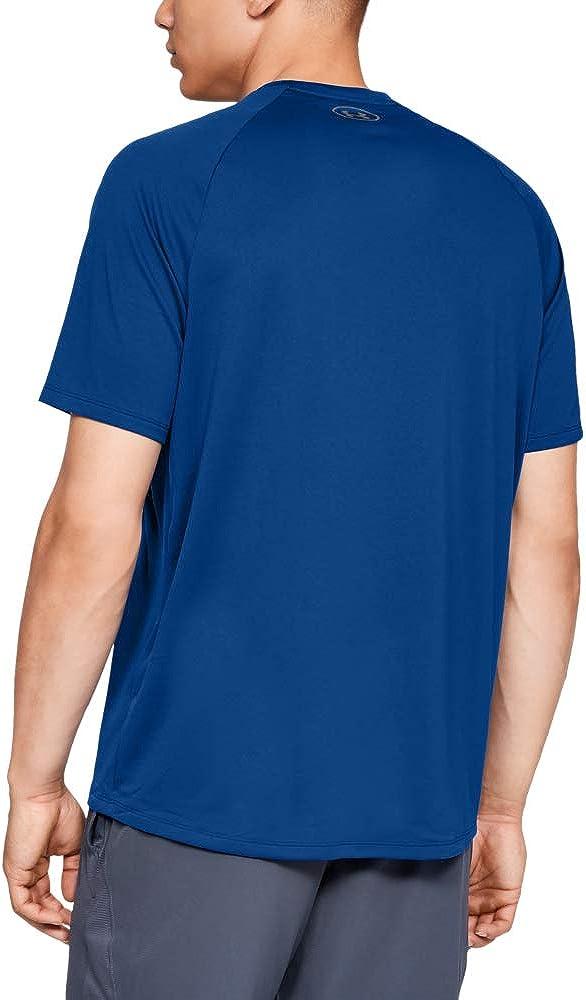 Under Armour Men's Tech 2.0 Short Sleeve T-Shirt: Clothing