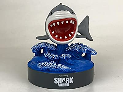 Official Discovery Shark Week Bobbleheads