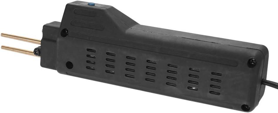 KKmoon Auto Machine de Soudure de R/éparation Pare-chocs de Voiture Professionnelle Machine de Soudure en Plastique ABS
