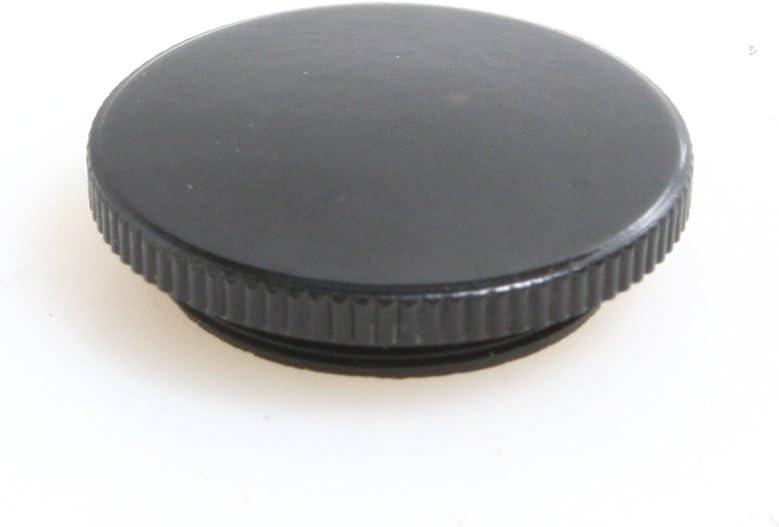 ORIGINAL VINTAGE BAKELITE TURRET CAP FOR BOLEX C-MOUNT LENS 16MM MOVIE CAMERA