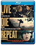 Best Edges - Live Die Repeat: Edge of Tomorrow [Blu-ray] Review