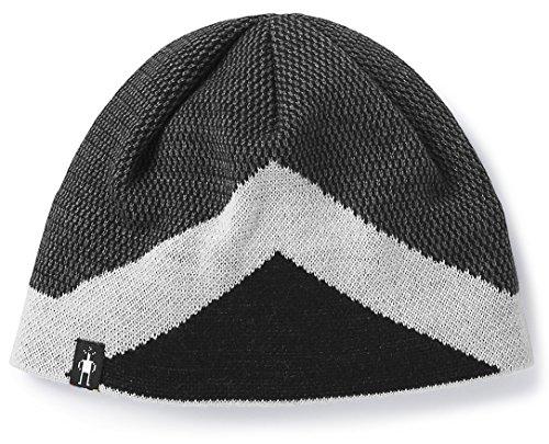 - SmartWool Women's Ski Jacquard Hat Black 1FM