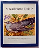Blackburn's Birds, , 0862414369