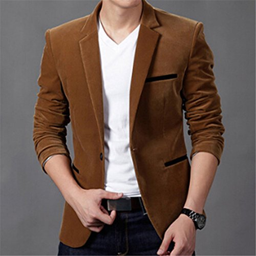 Wear Corduroy Jacket - 8