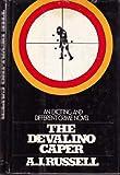 The Devalino Caper, Andrew Joseph Russell, 0394489993