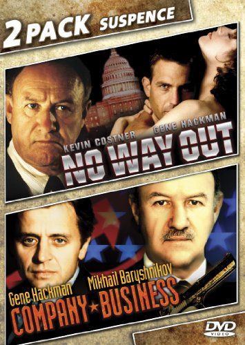 No Way Out / Company Business (No Way Out Dvd)