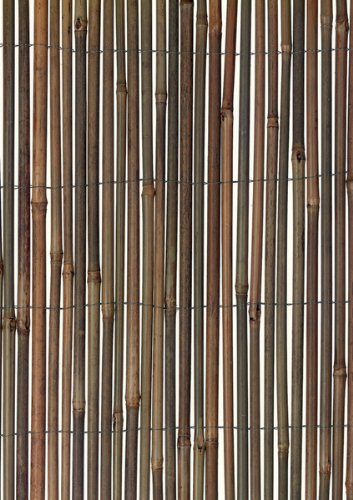 """Gardman Usa Fencing Bamboo 13'L X 3'3""""H (Pack Of 1)"""