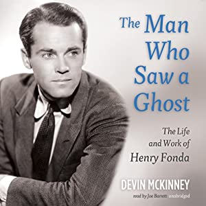 The Man Who Saw a Ghost Audiobook