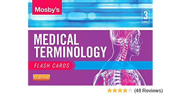picture relating to Printable Medical Terminology Flash Cards identify Mosbys Health care Terminology Flash Playing cards: Mosby