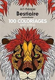 Bestiaire extraordinaire par  Hachette
