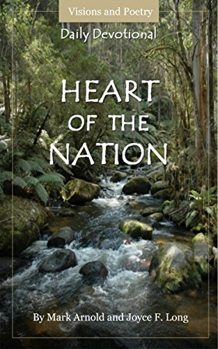 Daily Devotional: Heart of the Nation