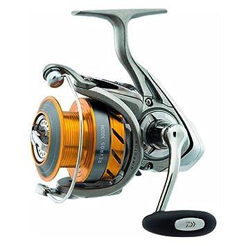 99945f5342a Daiwa Revros 2500h Spinning Moulinet de pêche Gauche/Droite à la Main -  5.6&#
