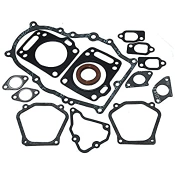 Amazon Com Everest Parts Supplies Honda Gx670 24hp Full Gasket Kit