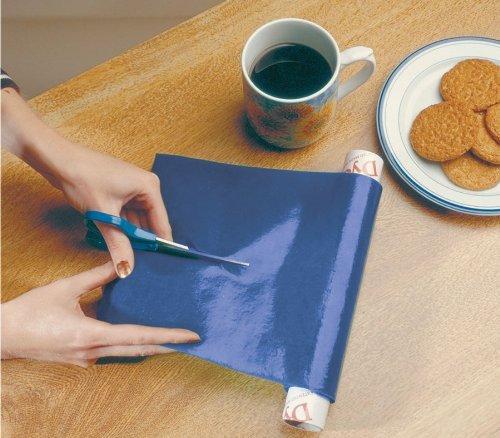 Dycem Non-slip, Material 16''x 6.5yd, Blue