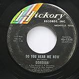 Donovan 45 RPM Do You Hear Me Now / Universal Soldier
