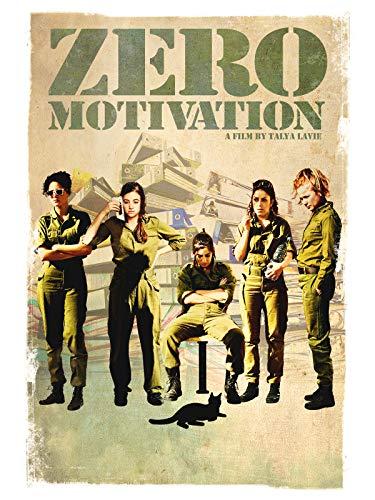 (Zero Motivation (English Subtitled))