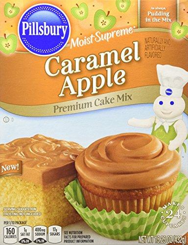 Pillsbury-Moist-Supreme-Caramel-Apple-Premium-Cake-Mix-2-boxes-1525-Oz