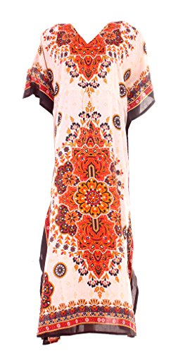 moroccan dressing gown - 5