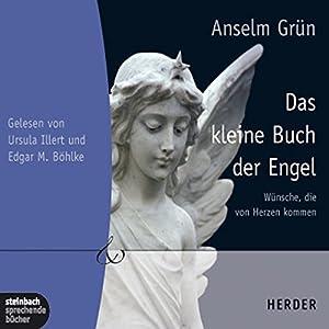 Das kleine Buch der Engel Hörbuch