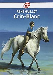 Crin-Blanc par Guillot