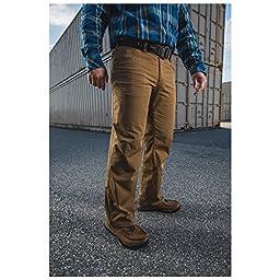 5.11 #74411 Ridgeline EDC Pants, Black, 32-32